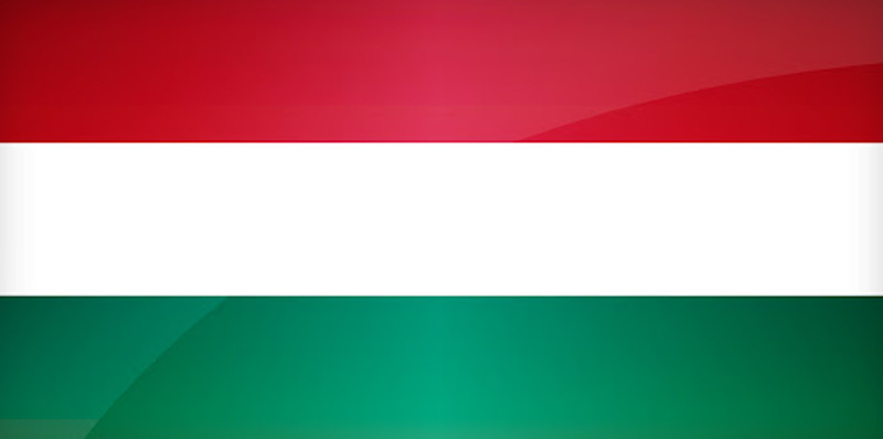 Consulate of Hungary in Erbil Logo