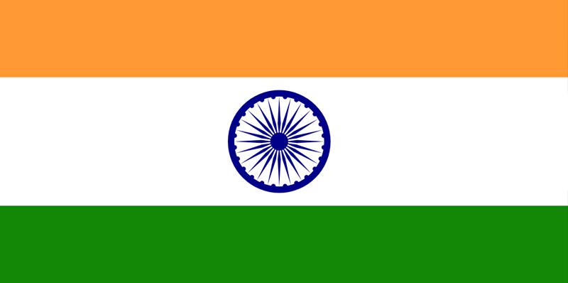 Consulate of India in Erbil Logo