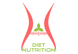Diet Nutrition Logo