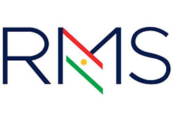 RMS (Rig Move Solutions) Logo
