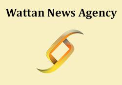 Wattan News Agency Logo