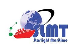 Starlight Maritime Iraq Logo