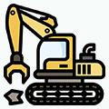 Heavy Equipment Suppliers